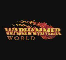 Warhammer 40k Online World by Circleion
