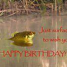 Happy Birthday - Male by aprilann