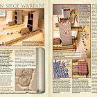 Roman Siege Warfare by wonder-webb