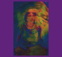 Wicca Madonna by edend