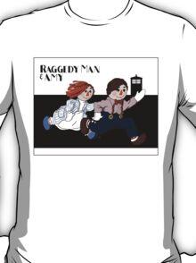 Raggedy Man and Amy T-Shirt