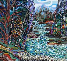 Rock Creek......SOLD by Deborah Glasgow