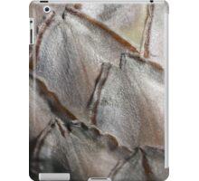 Protea Petals iPad Case/Skin