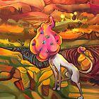 Wonderland of Horrors by ButtercupSaiyan