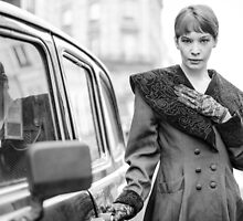 Mylady by Jean M. Laffitau