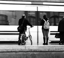 Speed ... by Berns