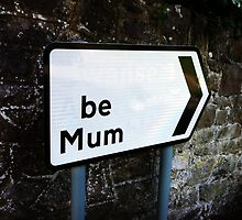 (Not Edited) Be Mum  by Elinor Barnes