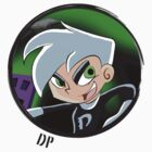 Danny Phantom  by PokeNarMew