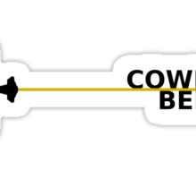 Swordfish 2 Version 2 Sticker