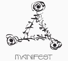 Manifest by ScottyGamble