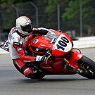 Neil Hodgson 100 Honda 2008 by RandyCBrown