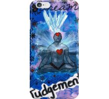 Judgement Day iPhone Case/Skin