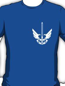 halo 4 UNSC Spartan Armor T-Shirt