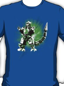 Tommy's Dragonzord T-Shirt