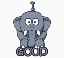 I feel good T shirts and stickers by darweeshq