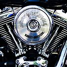 Screaming Eagle. Harley engine #1 by htrdesigns