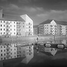 Bridgwater Docks #1 by Rusty65