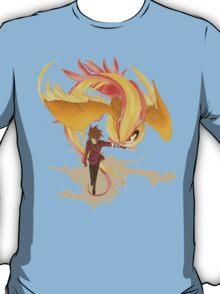 pigeot epic T-Shirt