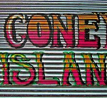 Color Coney by KarenDinan