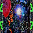 Spirit/ Gods Soun, by Ritchard Mifsud