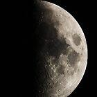 Half Moon by Ben Johnson