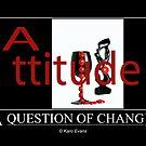 Attitude by Karo / Caroline Evans (Caux-Evans)