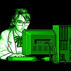 Computer Science (Green) by vgjunk