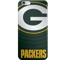 Green bay packers -iphone case iPhone Case/Skin
