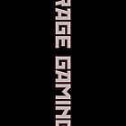 RageGaming iPhone - Black by RageGamingVideo