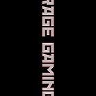 RageGaming iPhone - Black by RageGamingVideo