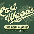 Lost Woods Moonshine by pufahl