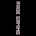 RageGaming iPad - Black by RageGamingVideo