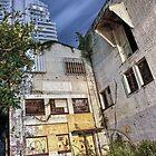 Forgotten Brisbane II by William Bullimore