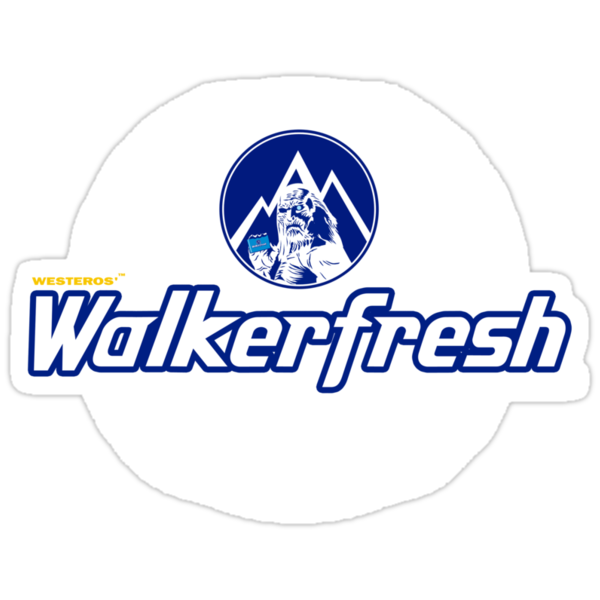 Walker Fresh by Crocktees