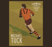 Michael Tuck, Hawthorn by Chris Rees
