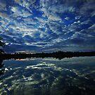 Sunrise by photosan