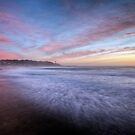 Sunrise Comes Softly  by John Morton