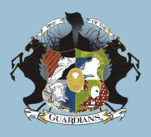 ROTG Coat Of Arms by No1fanmcr