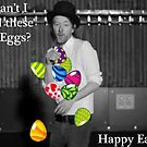 Happy Easter from Thom Yorke! by Geoffgroth