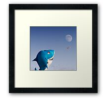 2011 Special Shapes - Tu Framed Print