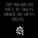 Looking For Alaska by smallinfinities