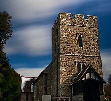 St Margaret Broomfield by Dave Godden