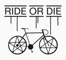 Ride or Die by Maestro Hazer