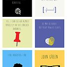 Last Words - John Green edition by smallinfinities