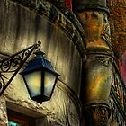 &quot; The Light at 87 Rue Morgue &quot; by canonman99