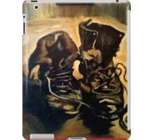 shoes ipad iPad Case/Skin
