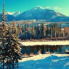 Canmore AB by Squidcake