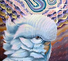 Bubble G'Ohm Budgie-Sattva by Cody Seekins