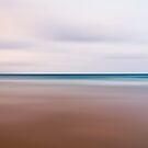 The sea by Nicole Doyle