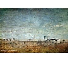 North Bundy Photographic Print
